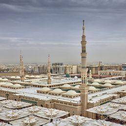 Appart hotel en Arabie Saoudite