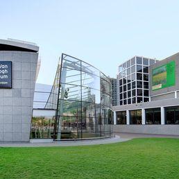 Das Van-Gogh-Museum Amsterdam