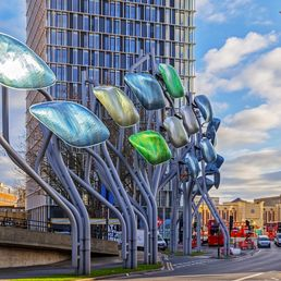 Appart hotel à Londres Stratford