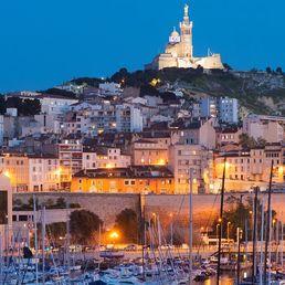 hôtel pas cher à Marseille