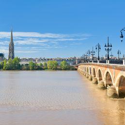 Location d'appartement vacances à Bordeaux