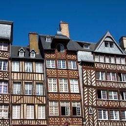 Locarion d'appartement vacances à Rennes
