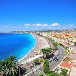 Location de dernière minute à Nice