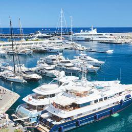 Un hôtel pour le Monaco Yacht Show