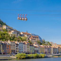 Un hotel mois cher à Grenoble avec Adagio