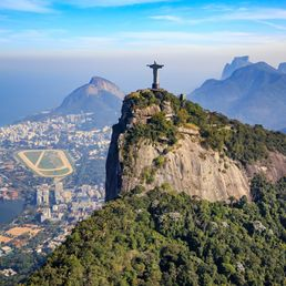 Un hôtel moins cher à Rio de Janeiro