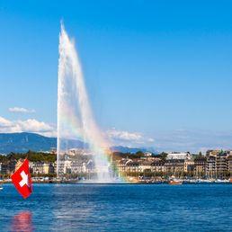 Genießen Sie einen Urlaub in Genf zwischen Seen und Bergen