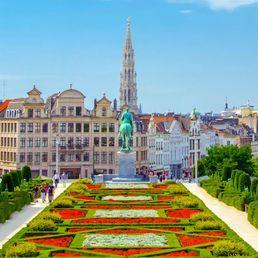 Séjour d'affaires à Bruxelles