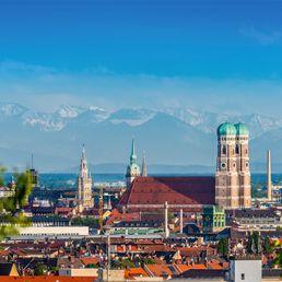 Hébergement pour professionnels et séjour d'affaires à Munich