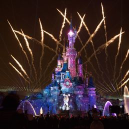 Discover the Magic of Disneyland Paris