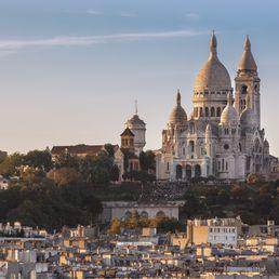 Trouver un aparthotel à Montmartre