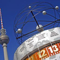 Trouver un hôtel près de l'Alexanderplatz