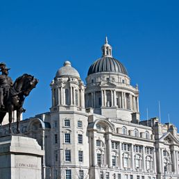 A weekend break to Liverpool, a City of Culture