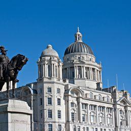 Ein Wochenende in Liverpool, einer Stadt voller Kultur