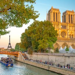 A City Break to Paris