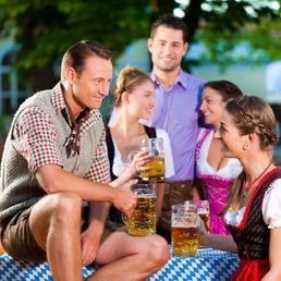 Fêter l'Oktoberfest en Allemagne