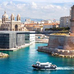 A la découverte du MUCEM à Marseille