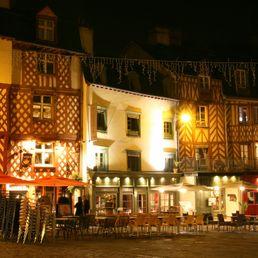 Les Tombées de la Nuit: l'événement estival de Rennes