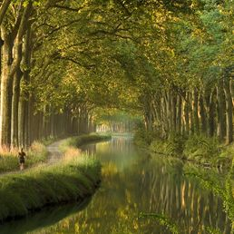 Appart'hotel proche du Canal du Midi