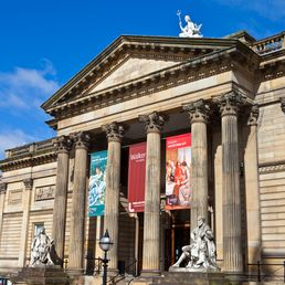 Top 5 Museums of Liverpool
