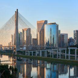 Aparthotel in Sao Paulo