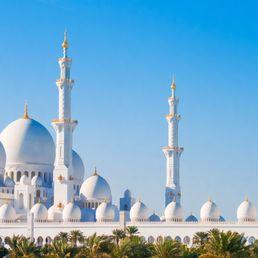 Appart hotel à Abu Dhabi