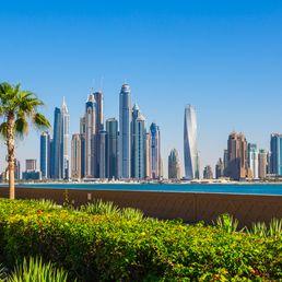 Appart hotel à Dubai