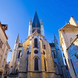 Appart hotel à Dijon