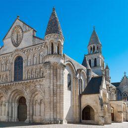 Appart hotel à Poitiers