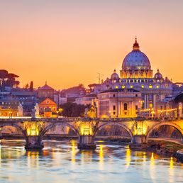 Aparthotel em Roma