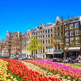Aparthotel von Amsterdam