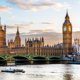 Appart hotel à Londres