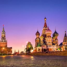 Aparthotel to Russie