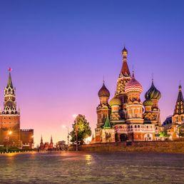 Appart hotel en Russie