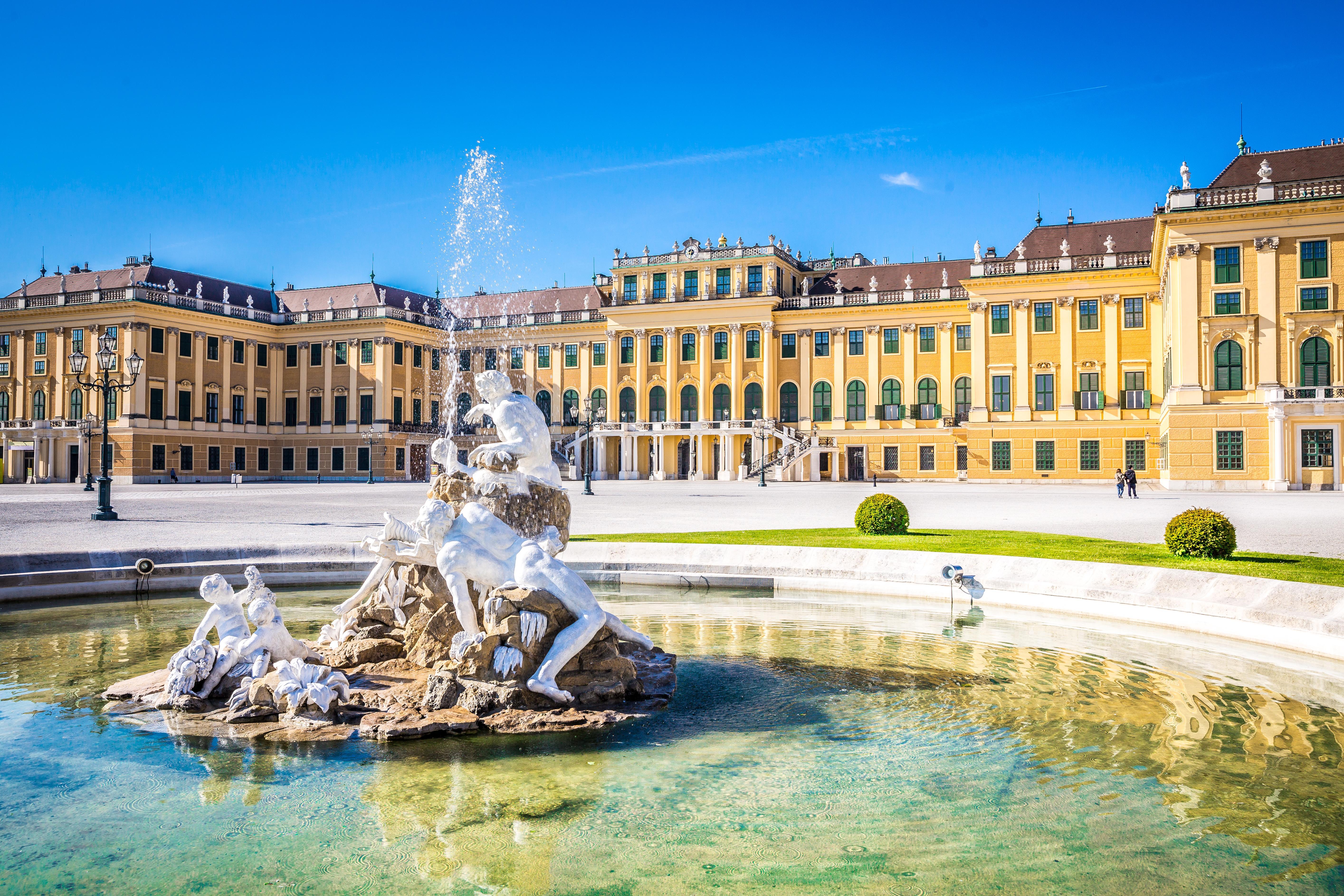 Appart hotel à Vienne