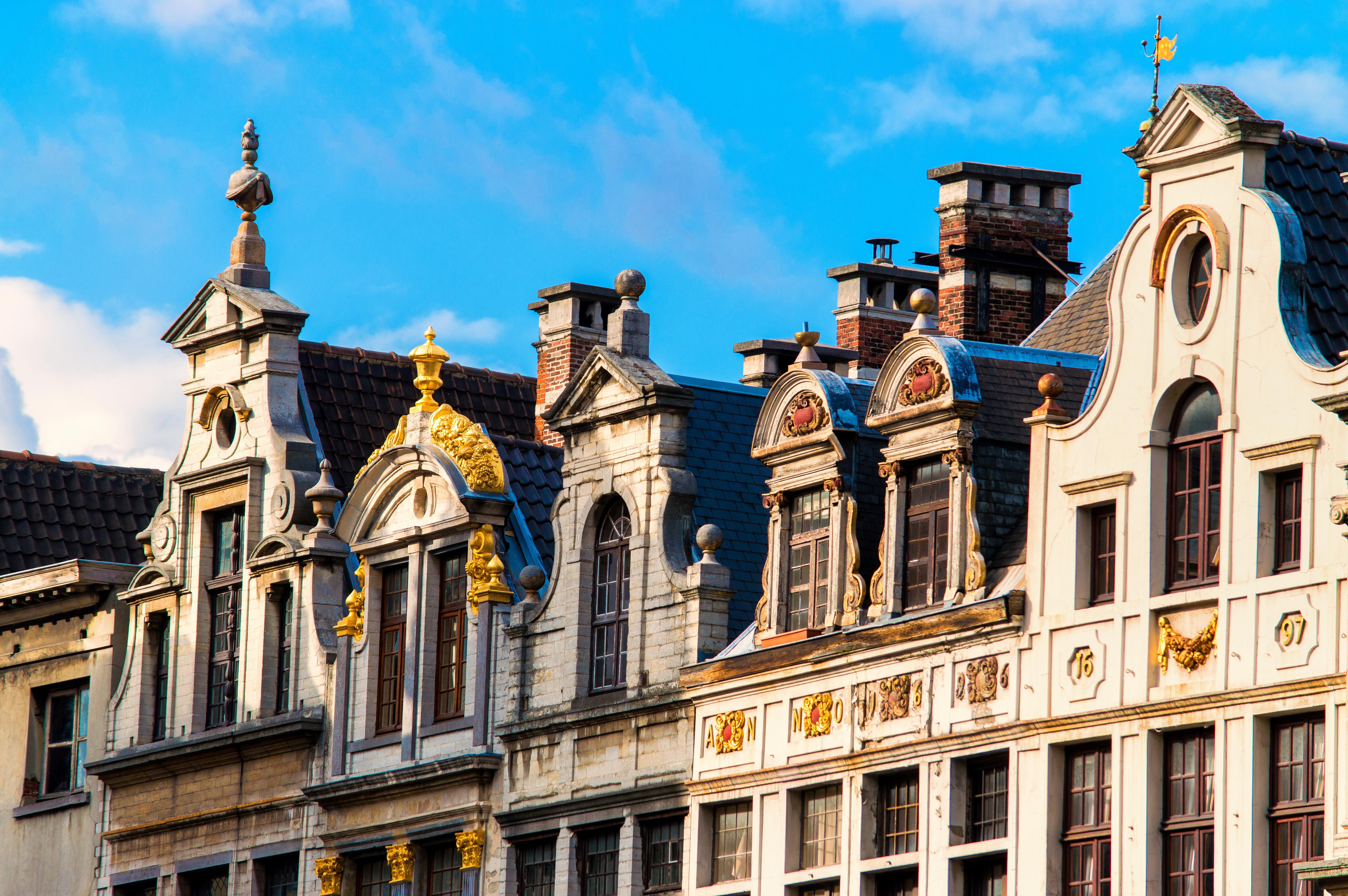 Appart hotel en Belgique