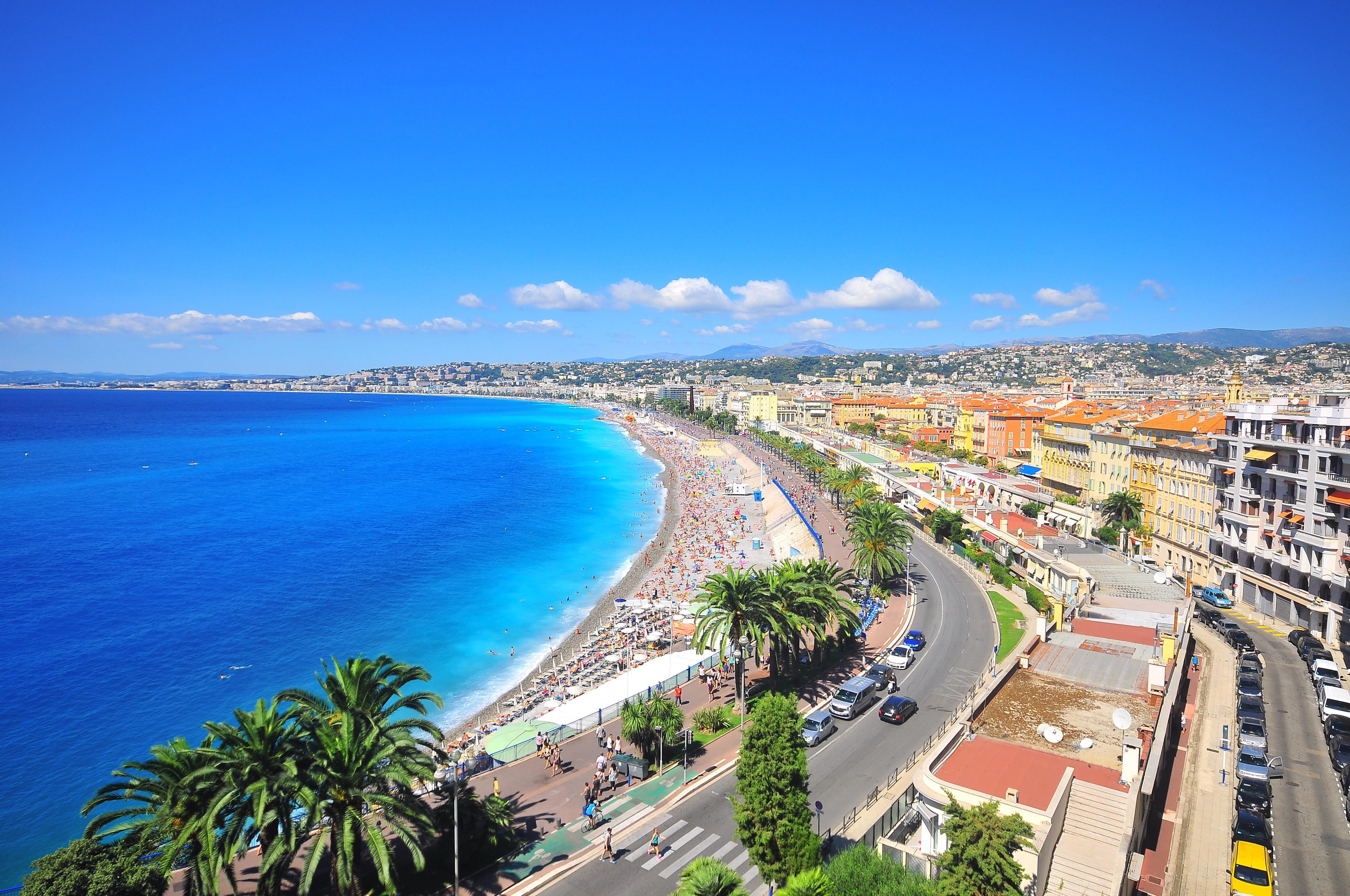 Appart hotel à Nice
