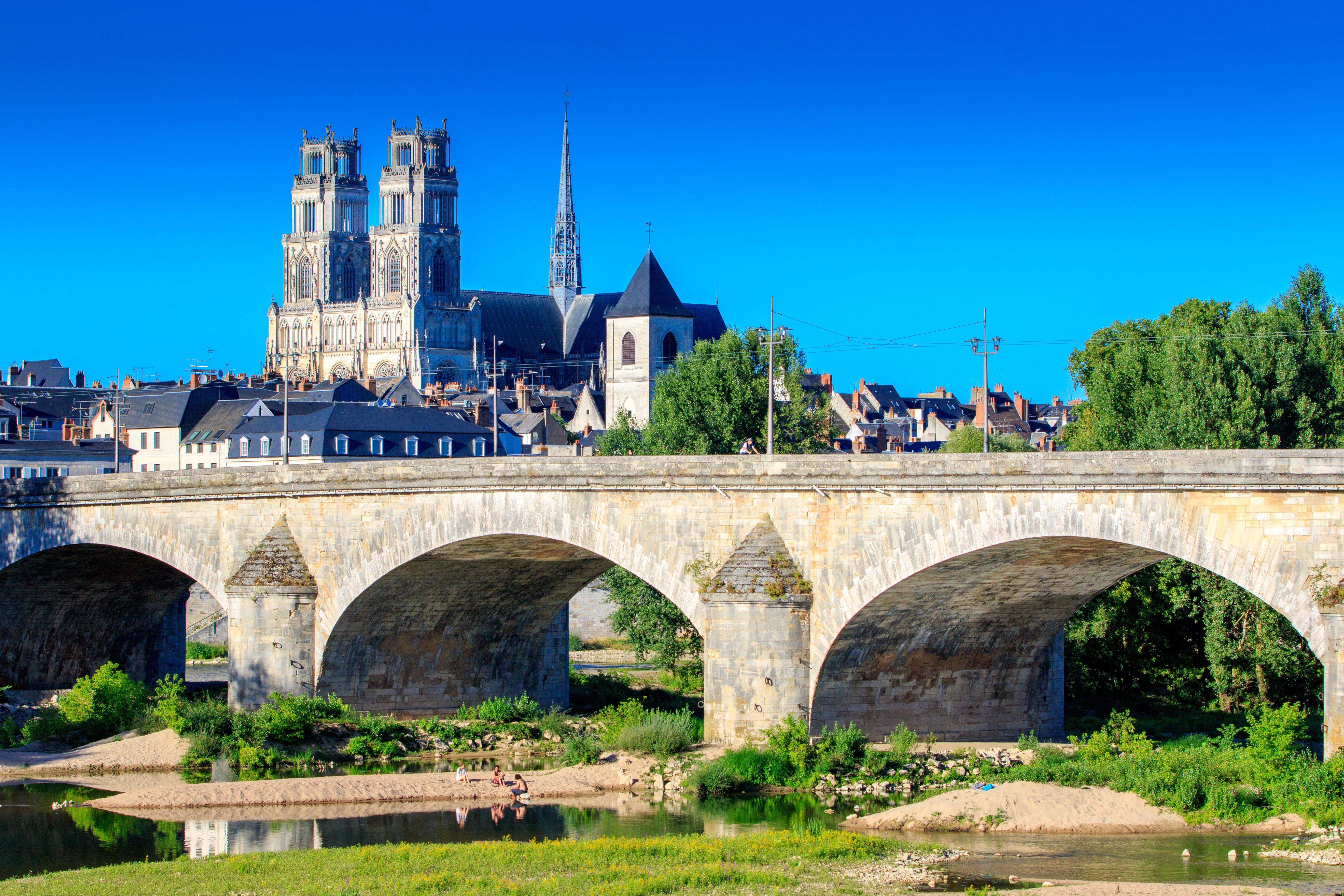 Appart hotel à Orléans