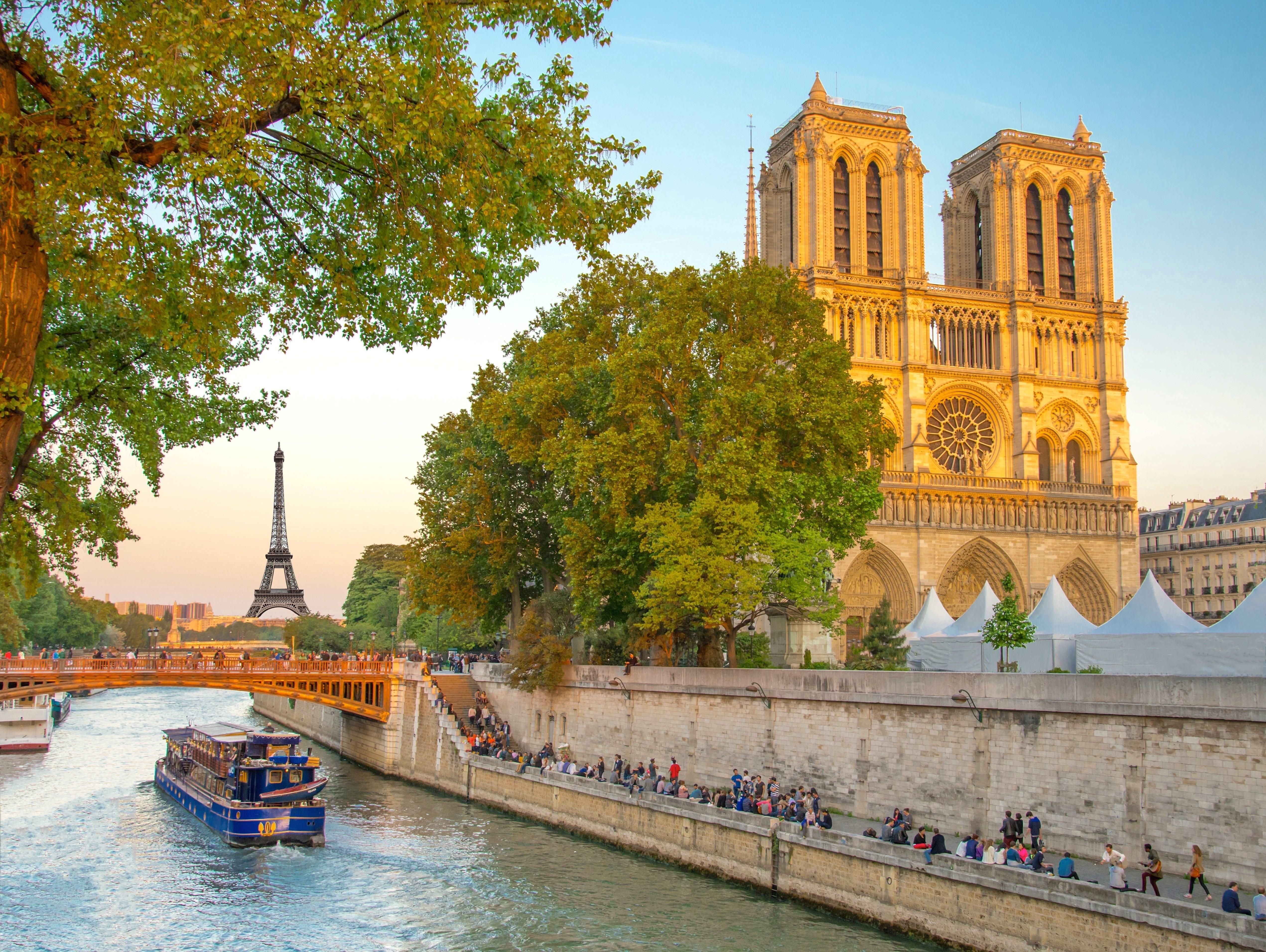 Appart hotel à Paris