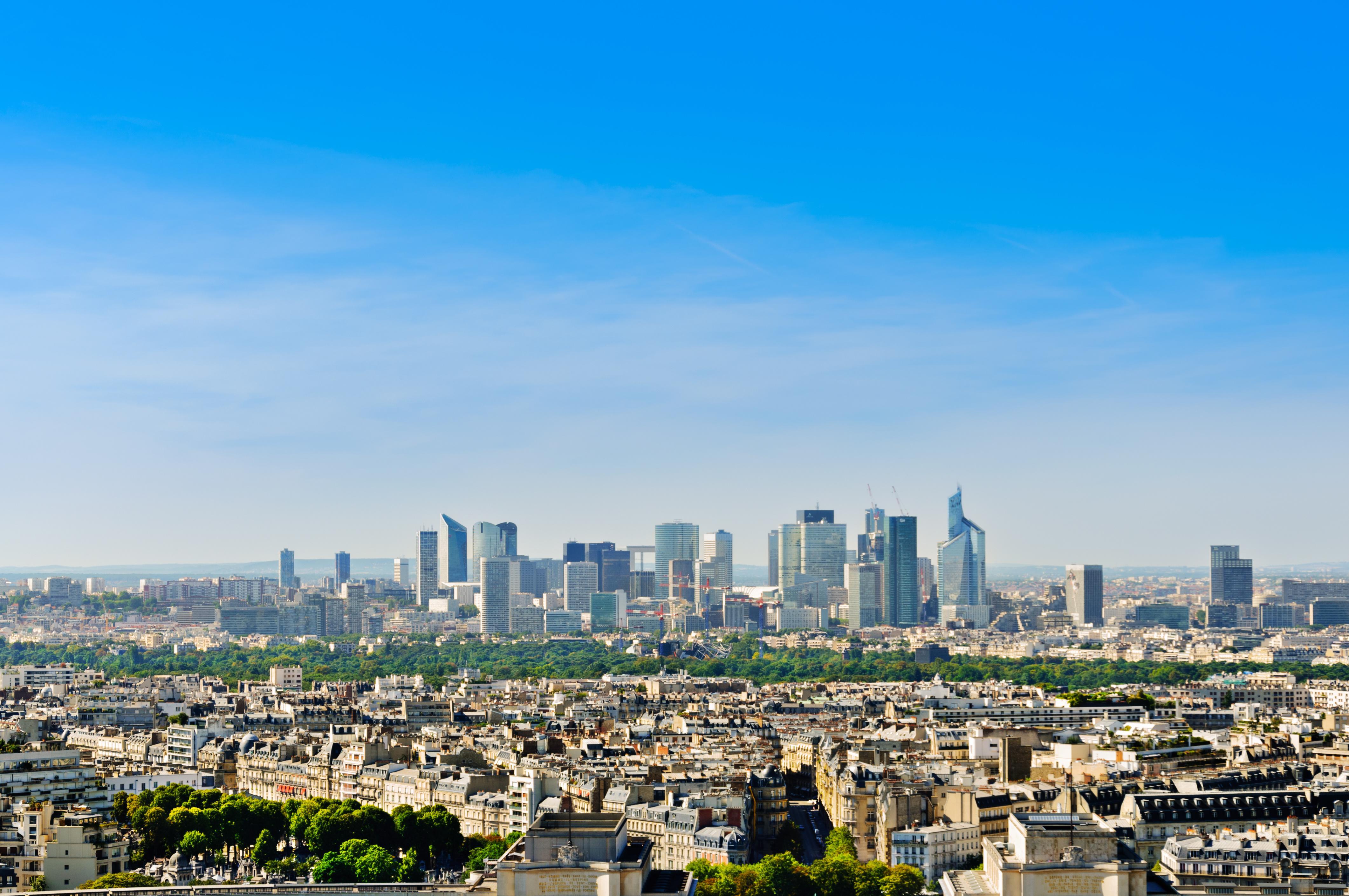 Appart hotel à Paris la Défense
